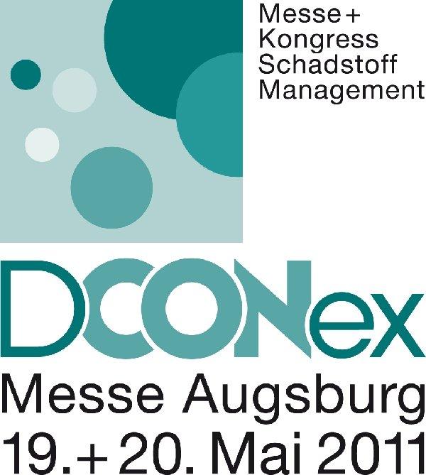 Logo DCONex