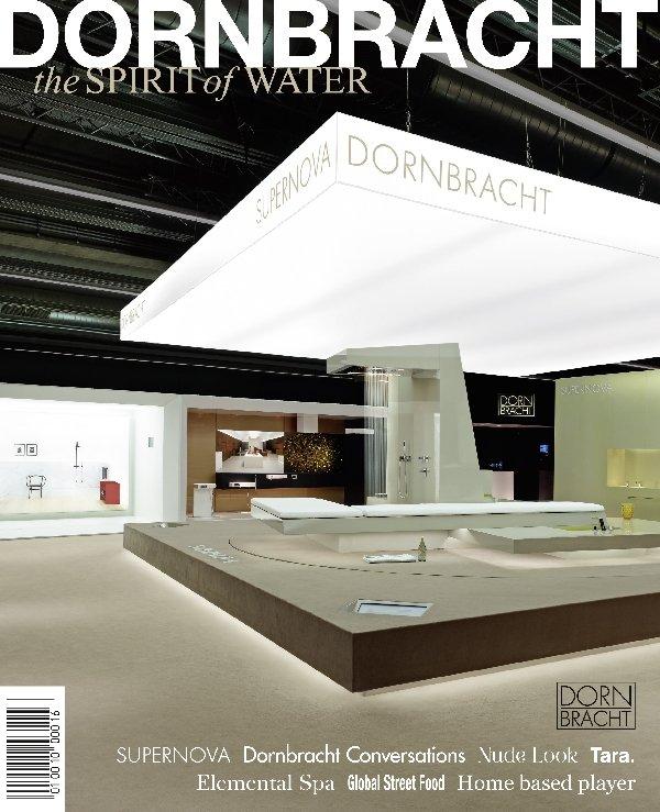 dornbracht aloys f dornbracht gmbh co kg armaturenfabrik dornbracht the spirit of water. Black Bedroom Furniture Sets. Home Design Ideas
