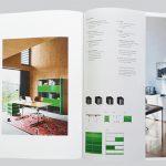 Neue Broschüre «living essentials» - USM für den privaten Raum