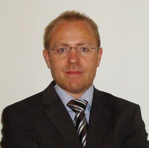 Neuer Geschäftsführer: Andreas Lutze