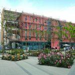 Duisburger Baustoffhersteller Xella lädt Geschäftspartner zur Weltausstellung ein