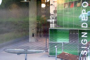Ausstellung «Ausblick» bei Helten Design Depot GmbH