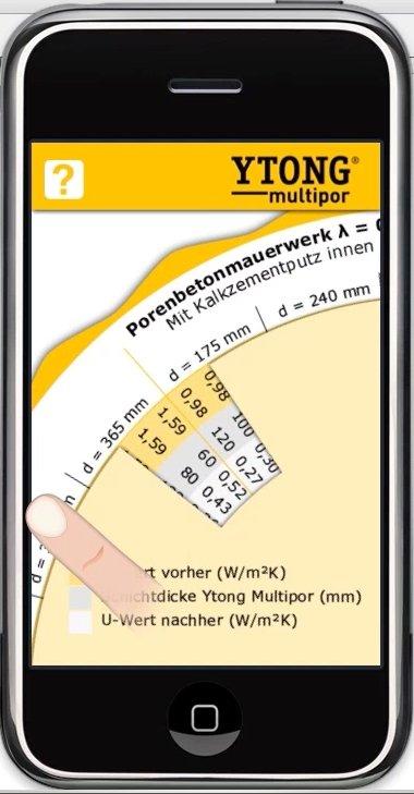 Xella Deutschland Gmbh Ytong Ytong Multipor Mineraldammplatten Auf