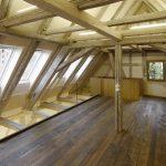 """Das Siegerprojekt des Architekten-Wettbewerbs 2010: Das """"Atelier S"""" von COAST Office Architecture ist das Motiv einer Anzeigenkampagne von VELUX."""