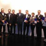 Innovationspreis Architektur und Office für WINEA PRO