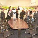 Orgatec 2010: Erfolgreicher Messeauftritt für WINI