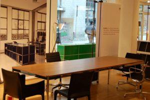 Ausstellung «Ausblick» bei Arnold Einrichtungskultur GmbH