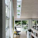 Elektrische Dachfenster: Mit dem Interface KLF 050 funktioniert die Steuerung ganz nach Kundenwunsch, auch mit Schalterprogrammen anderer Hersteller und BUS-Systemen.