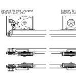 Schließvorrichtungen für Schiebetüren DICTAMAT 50 – weltweit im Einsatz!