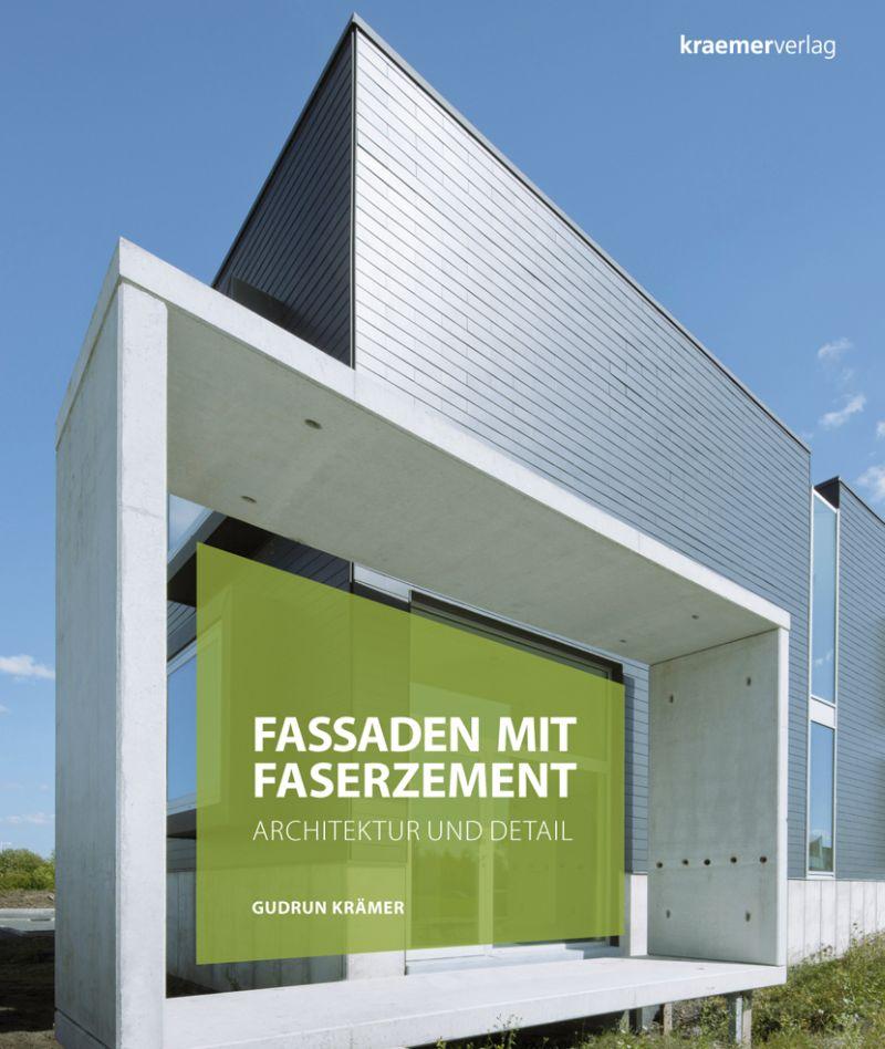 Eternit Gmbh Renaissance Des Kleinformats Moderne Fassaden Mit