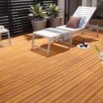 DAUERHOLZ – die ideale Alternative zu Tropenholz
