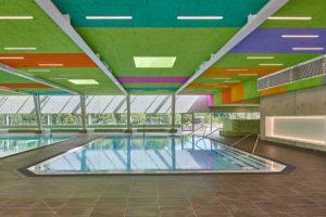 Schwimmbecken Bade- und Freizeitpark Kusel