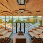Sauna Therme Lindau