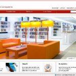 Neue Website von Bruynzeel Archiv & Bürosysteme geht online