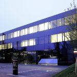 Käuferle GmbH & Co. KG liefert fassadenintegrierte Toranlagen