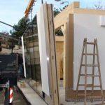 FASCO®-Profil – Das Fassadensystem für tragend verklebte Holz-Glas-Fassadenelemente