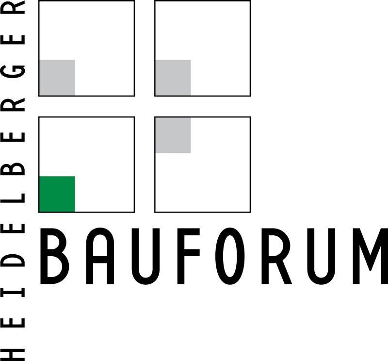 8. Heidelberger Bauforum lädt am 21. und 22. September 2011 nach Leimen ein