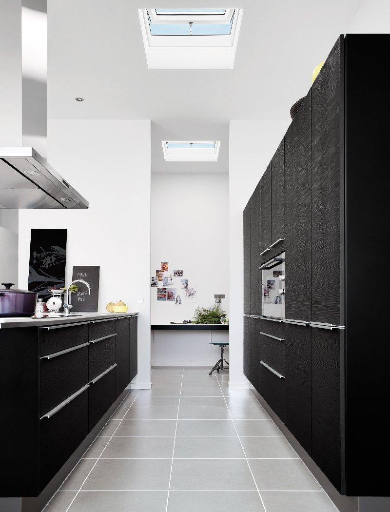 Architekten, die Gebäude mit VELUX Flachdach-Fenster realisiert haben, können unter www.flachdach-im-fokus.de eine hochwertige Foto-Dokumentation gewinnen.