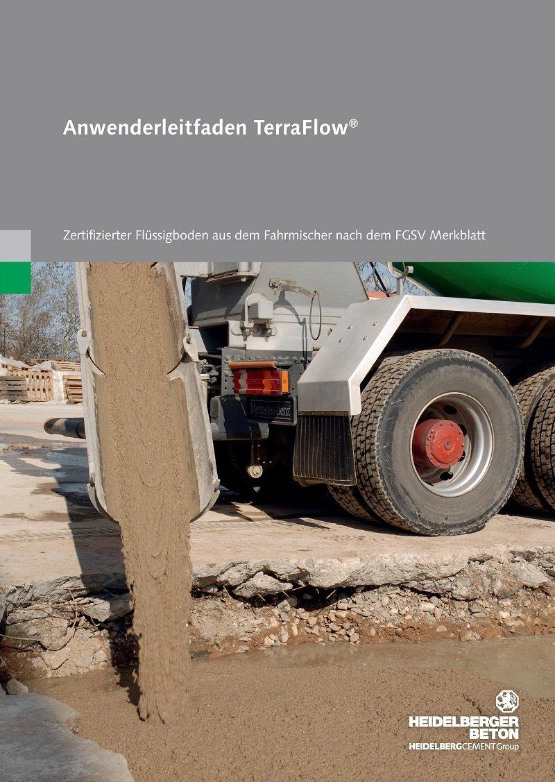 Anwenderleitfaden TerraFlow