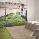 Mit seiner neuen weltweiten Kollektion bringt Interface Natur in den urbanen Raum