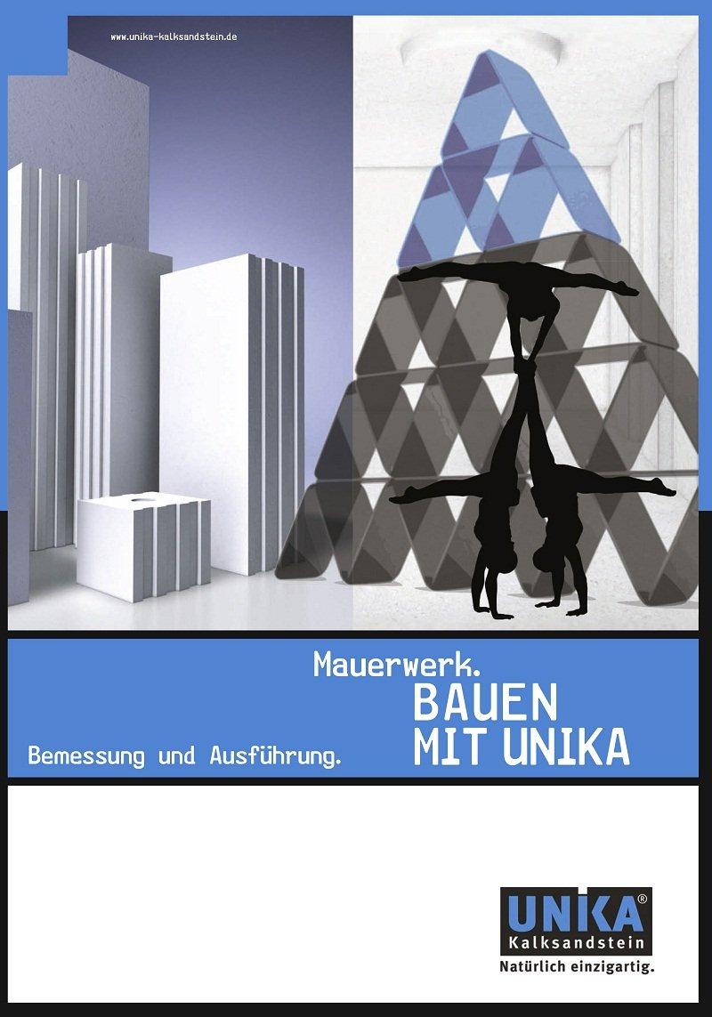 Neue Broschüre von UNIKA