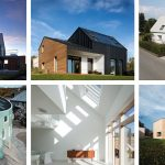 Model Home 2020, in dessen Rahmen VELUX europaweit sechs Konzepthäuser auf der Suche nach dem Bauen und Wohnen der Zukunft umgesetzt hat, gehört zu den 100 nachhaltigsten Projekten weltweit.
