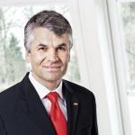 Dr. Sebastian Dresse, Geschäftsführer VELUX Deutschland GmbH
