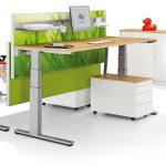 WINEA SINUS Akustiksystem: Mehr Behaglichkeit und mehr Leistung im Büro