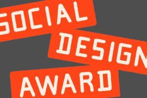 Logo Social Design Award 2021 | Bild: SPIEGEL
