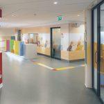 Nora Systems Bronovo Krankenhaus Den Haag