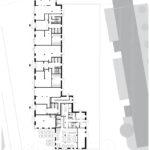 Wohngebäude Königstadt-Quartier
