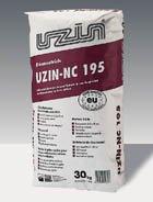 Dünnestrich UZIN-NC 195
