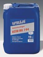 Intensivreiniger UZIN-RG 194