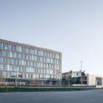 Hauptsitz Arnstorf Lindner Group