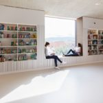 pro nora Beläge unverfugt Stadtbibliothek Rottenburg
