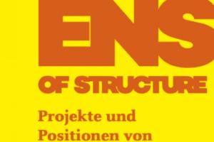 Ausstellungsplakat Queens of Structure | Bild: Queens of Stucture