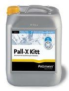 Parkett-Fugenkitt Pall-X Kitt