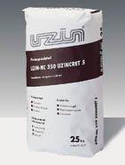 Reparatur-Feinspachtel UZIN-NC 350