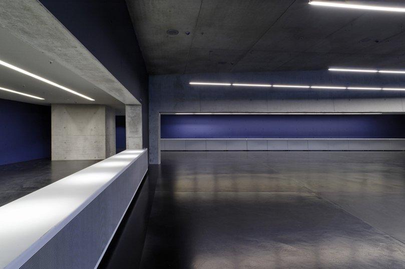 Sonstiges | München Kleine Olympiahalle, Muenchen - arcguide.de