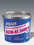 UZIN-KE 2000 S Universal-Haftklebstoff