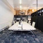 Büroräume stankeinteriordesign
