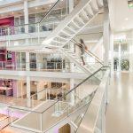 Nora Systems Danone Innovation Centre Utrecht