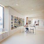 pro nora Beläge Stadtbibliothek Rottenburg