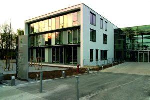 Medizinisches Dienstleistungszentrum am Ostalb-Klinikum