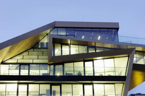 Raiffeisen Finanz Center Burgenland