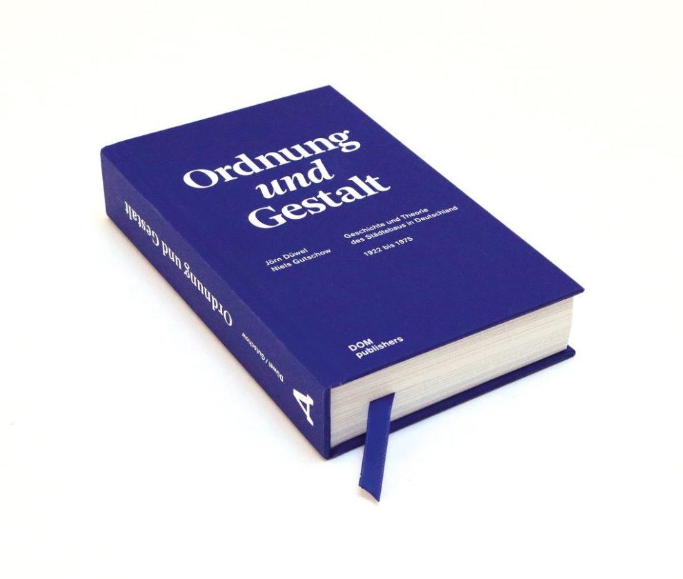 Buchcover   Bild: Dom Publishers
