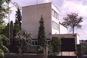 Villa Marek