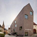 Raumakustik Stadtbibliothek Rottenburg