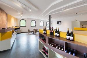 Wünsche Weinbar