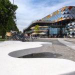 ALEJA Shopping Center von ATP architekten ingenieure
